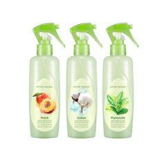 Nature Republic Skin Smoothing Body Peeling Mist 250ml korean cosmetic skincare shop malaysia singapore indonesia