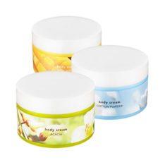Nature Republic Bath and Nature Body Cream 180ml korean cosmetic skincare shop malaysia singapore indonesia