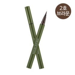 Nature Republic Soft Eyeliner 02 1g korean cosmetic skincare shop malaysia singapore indonesia