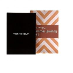 TONYMOLY Shimmer Jeweling Eyes 2.7g korean cosmetic makeup product online shop malaysia india usa