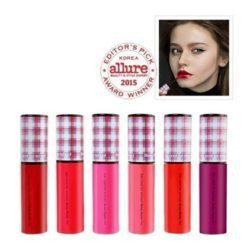 Too Cool for School Check Glossy Blaster Tint 4.8ml korean cosmetic malaysia indonesia singapore philippine vietnam