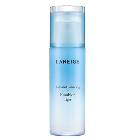 Laneige Essential Balancing Emulsion Light 120ml price malaysia canada australia singapore england brunei