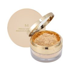 Missha M Prism Mineral Powder Foundation SPF 30 PA++ 13g korean cosmetic skincare shop malaysia singapore indonesia