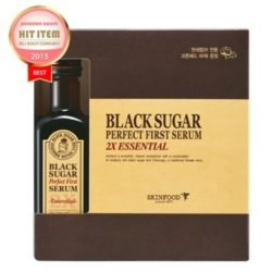 SkinFood Black Sugar Perfect First Serum 2X - Essential price malaysia singapore thailand canada england australia