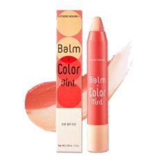 Etude House Balm & Color Tint korean cosmetic skincare shop malaysia singapore indonesia