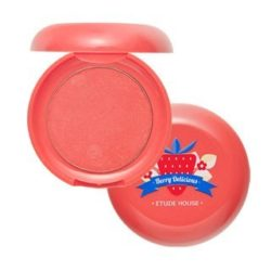 Etude House Berry Delicious Cream Blusher 6g korean cosmetic skincare shop malaysia singapore indonesia