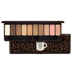 Etude House Play Color Eyes In The Cafe korean cosmetic skincare shop malaysia singapore indonesia