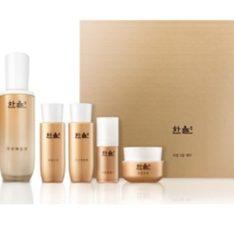 HanYul Geuk Jin 6pcs Set 340ml korean cosmetic skincare  product online shop malaysia  singapore indonesia