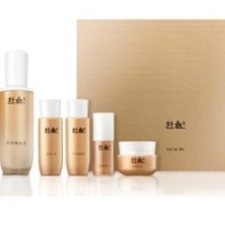 HanYul Geuk Jin 6pcs Set 340ml korean cosmetic skincare  product online shop malaysia  singapore indonesia
