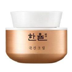 HanYul Geuk Jin Cream 50ml korean cosmetic skincare  product online shop malaysia  singapore indonesia