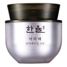 HanYul Seo Ri Tae Antiaging Cream 50ml korean cosmetic skincare product online shop malaysia  singapore  indonesia