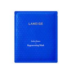 Laneige Perfect Renew Regenerating Mask 20ml korean cosmetic skincare shop malaysia singapore indonesia
