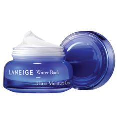 Laneige Water Bank Ultra Moisture Cream 50ml korean cosmetic skincare shop malaysia singapore indonesia
