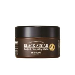 SkinFood Black Sugar Perfect Cleansing Balm 100ml korean cosmetic skincare shop malaysia singapore indonesia