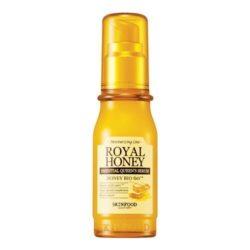 SkinFood Royal Honey Essential Queens Serum 50ml korean cosmetic skincare shop malaysia singapore indonesia