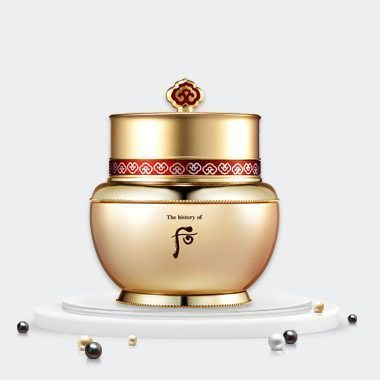 The History of Whoo Bichup JaYoon Cream 60ml korean cosmetic skincare shop malaysia singapore indonesia
