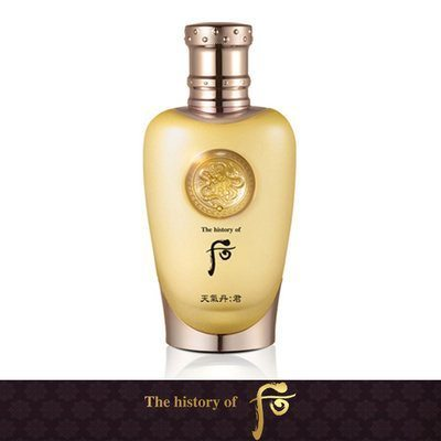 The History of Whoo Cheongidan Gun Hwayang Skin 150ml korean cosmetic skincare shop malaysia singapore indonesia
