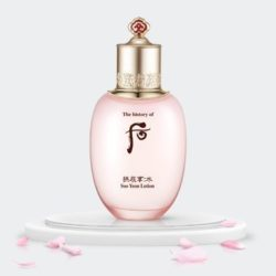 The History of Whoo Gongjinhyang Soo Yeon Lotion 110ml korean cosmetic skincare shop malaysia singapore indonesia
