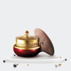 The History of Whoo Jinyulhyang Essential Massage Mask 100ml korean cosmetic skincare shop malaysia singapore indonesia