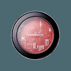 Banila Co Holiday In Seoul Baked Single Blusher 8.5g korean cosmetic skincare shop malaysia singapore indonesia