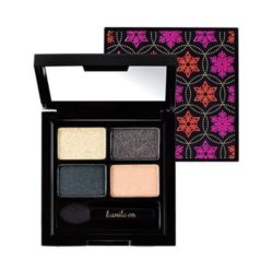Banila Co Quad Eye Shadow Palette 4g korean cosmetic skincare shop malaysia singapore indonesia