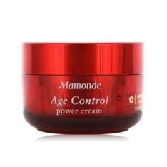 Mamonde Age Control Power Cream 50ml korean cosmetic skincare product online shop malaysia italy thailand