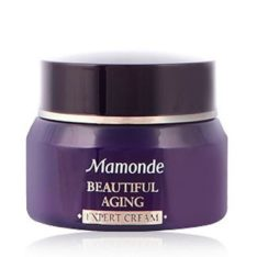 Mamonde Beautiful Aging Expert Cream 50ml korean cosmetic  skincare  product online shop malaysia  italy thailand