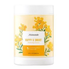 Mamonde Happy & Smart Cleansing Tissue 300g [80 sheet] korean cosmetic skincare cleanser  product online shop maaysia italy australia