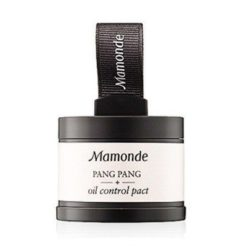 Mamonde Pang Pang Oil Control Pact 4g korean cosmetic makeup product online shop malaysia  china india