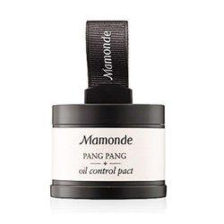 Mamonde Pang Pang Oil Control Pact 4g korean cosmetic makeup product online shop malaysia  china india