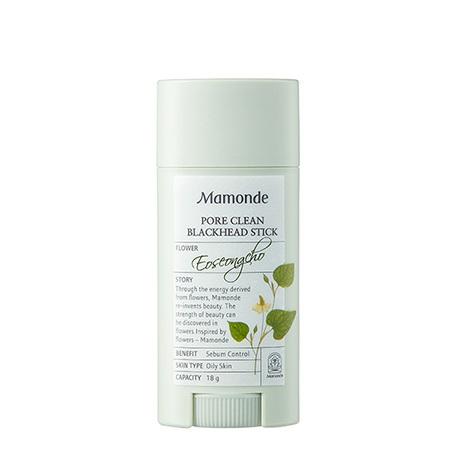 Mamonde Pore Clean Blackhead Stick korean cosmetic skincare product online shop malaysia czech austria