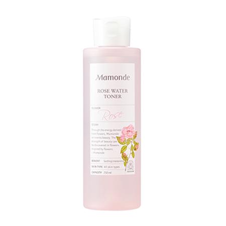 Mamonde Rose Water Toner Malaysia