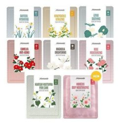 Mamonde Skin Fit Mask 27g korean cosmetic skincare product online shop malaysia italy thailand
