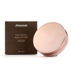 Mamonde Total Solution Essence BB Balm SPF 33 PA++ 13g korean cosmetic make up product online shop malaysia  china india