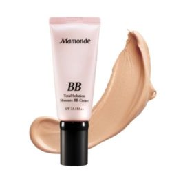 Mamonde Total Solution Moisture BB SPF35 PA++ 40ml korean cosmetic skincare shop malaysia singapore indonesia
