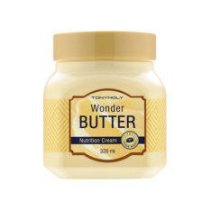 TONYMOLY Wonder Butter Nutrition Cream 320ml korean cosmetic skincare shop malaysia singapore indonesia