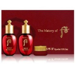 The History of Whoo Jinyulhyang Travel Kit price malaysia singapore indonesia brunei philippine