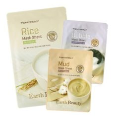 TonyMoly Earth Beauty Mask Sheet price malaysia singapore philippine brunei indonesia