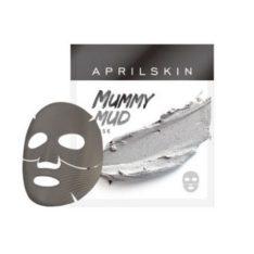 April Skin Mummy Mud Mask Malaysia Thailand Canada China
