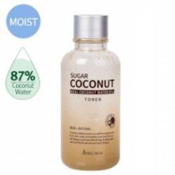 April Skin Sugar Coconut Toner price malaysia singapore vietnam philippine brunei thailand australia canada saudi arabia