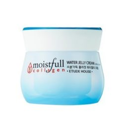 Etude House Moistfull Collagen Water Jelly Cream 75ml korean cosmetic skincare shop malaysia singapore indonesia