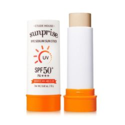 Etude House Sunprise Bye Sebum Sun Stick SPF 50 PA+++  12g korean cosmetic skincare shop malaysia singapore indonesia