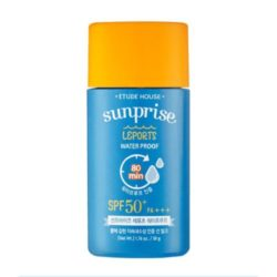 Etude House Sunprise Leports Water Proof SPF 50 PA+++ 50ml korean cosmetic skincare shop malaysia singapore indonesia