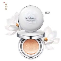 Sulwhasoo Perfecting Cushion Brightening SPF 50 price Malaysia singapore thailand vietnam australia brunei philippine