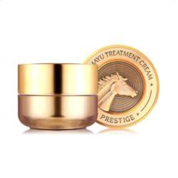 TONYMOLY Prestige Jeju Mayu Treatment Cream 50ml korean cosmetic skincare shop malaysia singapore indonesia