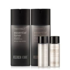 TONYMOLY Regencia Homme Essential Skin Care Set 350ml korean cosmetic skincare shop malaysia singapore indonesia