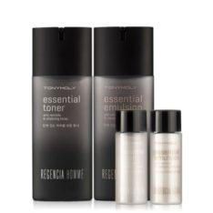TONYMOLY Regencia Homme Essential Skin Care Set 350ml korean cosmetic skincare shop malaysia singapore indonesia