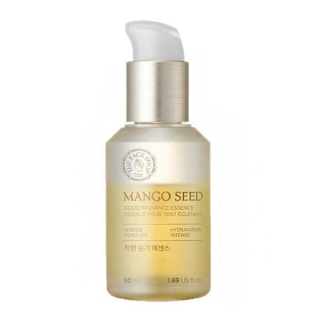 The Face Shop Mango Seed Silk Moisturizing Essence 50ml korean cosmetic skincare product  online shop malaysia japan china