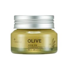 The Face Shop Olive Essential Cream Malaysia Indonesia Thailand Philippines