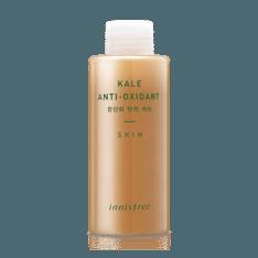 Innisfree Kale Anti Oxidant Skin 150ml korean cosmetic skincare shop malaysia singapore indonesia